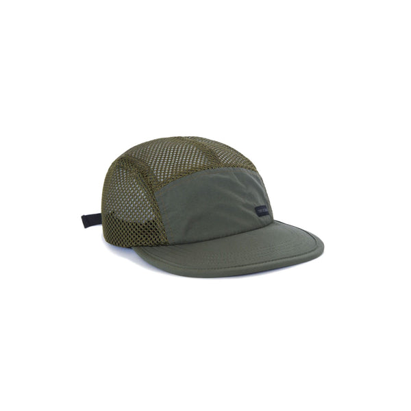 Topo Designs : Global Cap : Olive
