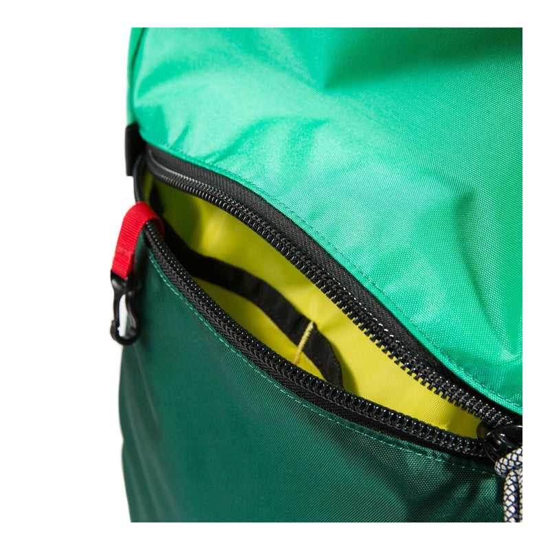 Topo Designs : Light Pack : Mint/Forest/Coral