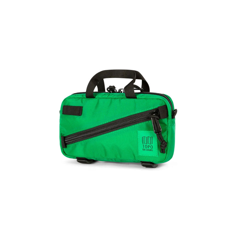 Topo Designs : Mini Quick Pack : Green/Green