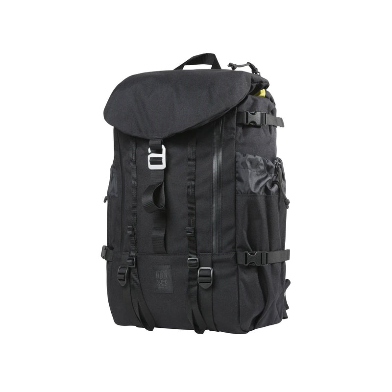 Topo Designs : Mountain Pack : Black