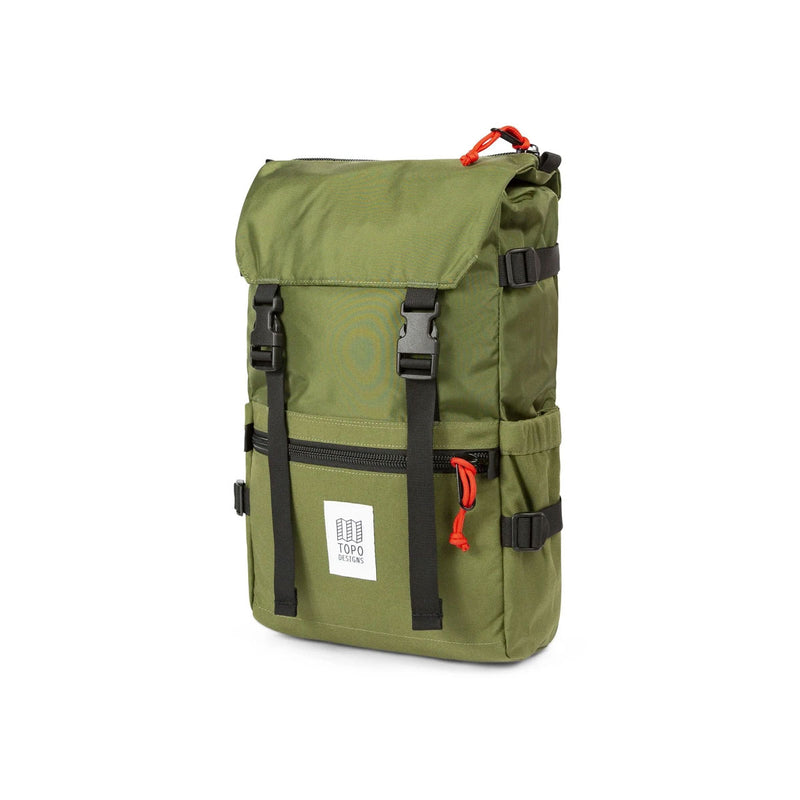 Topo Designs : Rover Pack : Olive