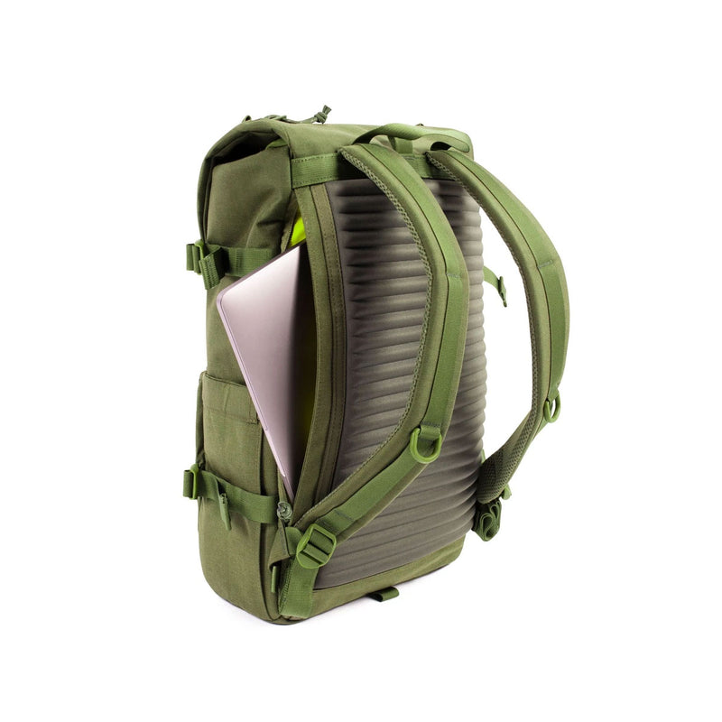 Topo Designs : Rover Pack Tech : Olive