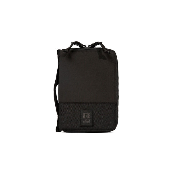 Topo Designs : Global Case : Ballistic Black