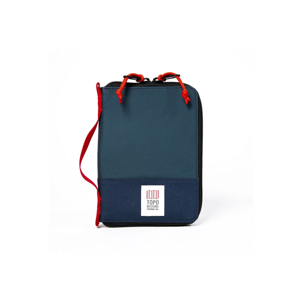 Topo Designs : Global Case : Navy