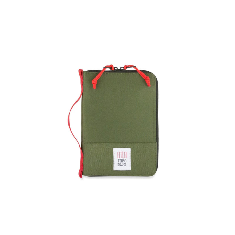 Topo Designs : Global Case : Olive