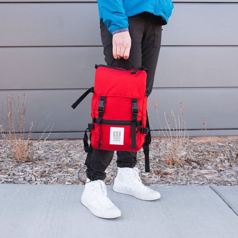 Topo Designs : Rover Pack Mini : Clay
