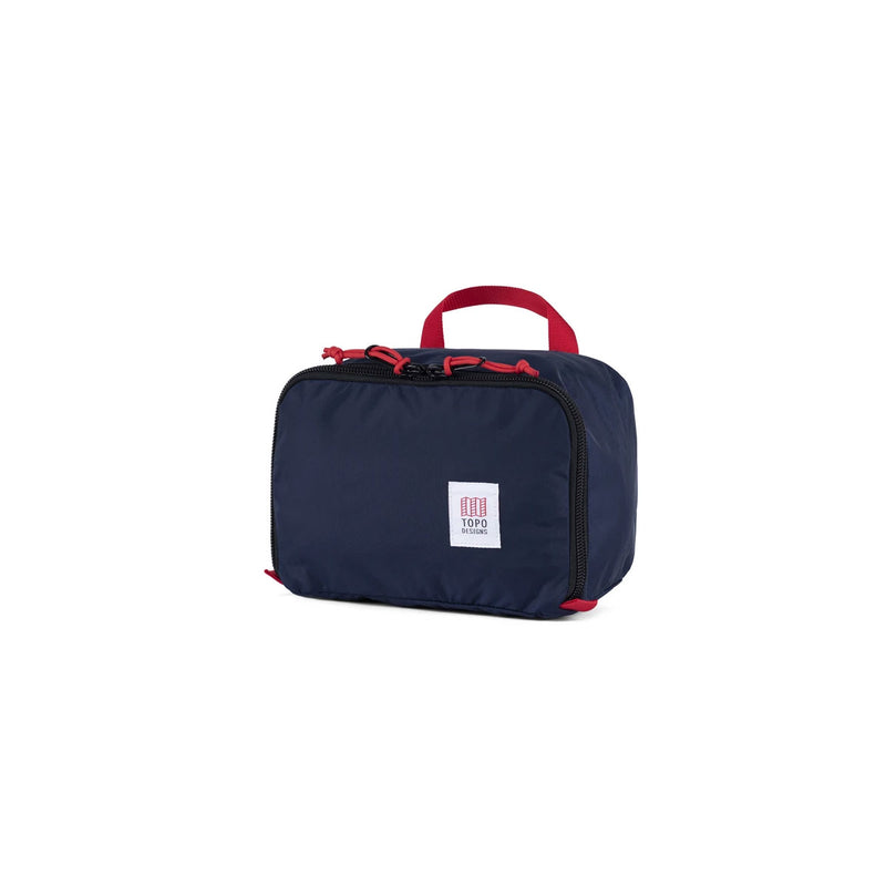 Topo Designs : Pack Bag 10L Cube : Navy