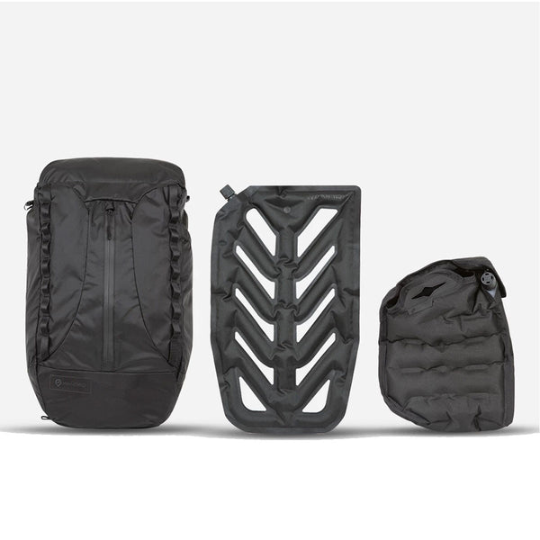 Wandrd : Veer Packable Bag 18Liter : Black