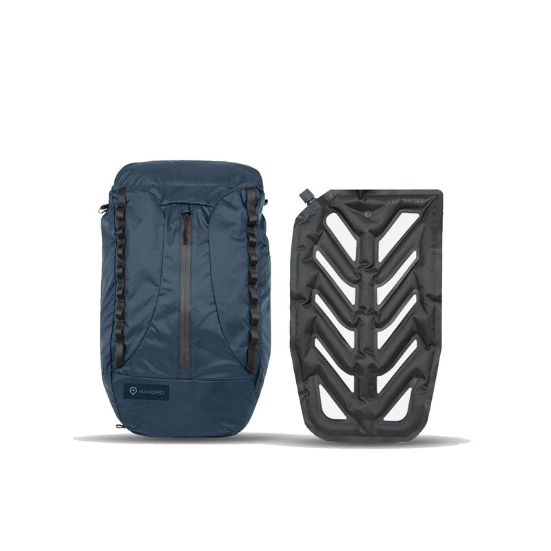 Wandrd : Veer Packable Bag 18Liter : Cobalt