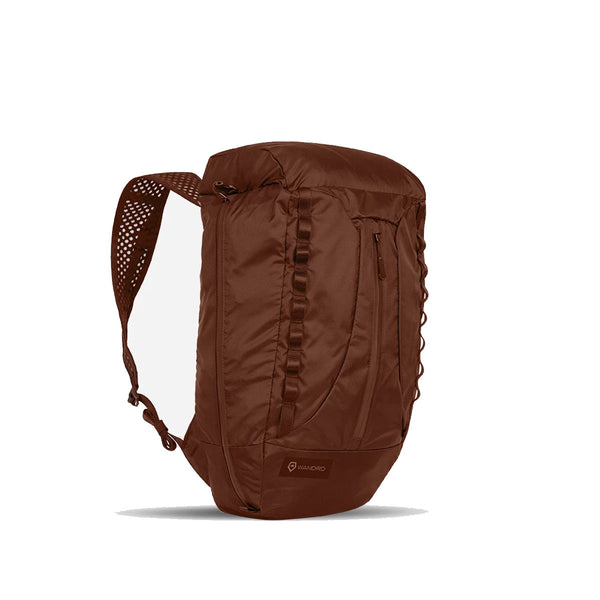 Wandrd : Veer Packable Bag 18Liter : Rust
