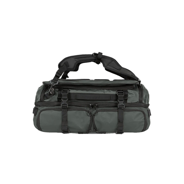 Wandrd : Hexad Access Duffel Backpack 45L : Wasatch Green