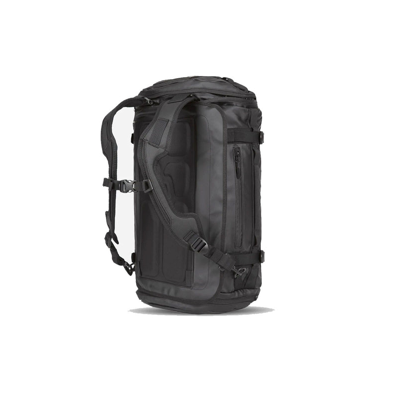 Wandrd : Hexad Carryall Duffel Backpack : Black