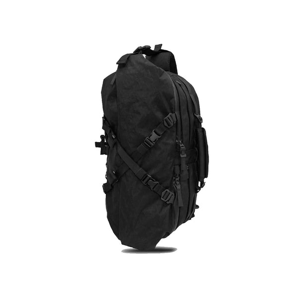 Code Of Bell : X-PAK™ Sling Pack : Pitch Black