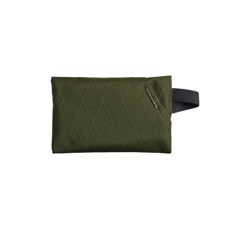 Able Carry : Joey Pouch : XPAC Olive Green