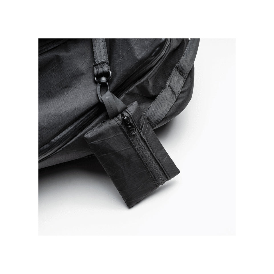 Able Carry : Joey Pouch : XPAC Deep Black