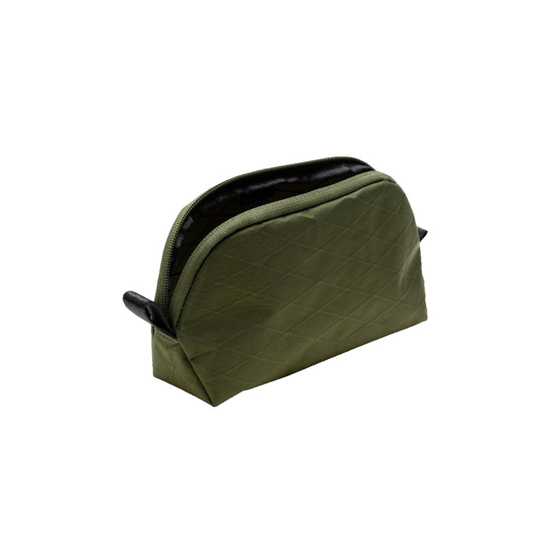 Able Carry : The Daily Stash Pouch : XPAC Olive