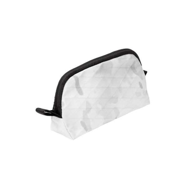 Able Carry : The Daily Stash Pouch : White Alpine
