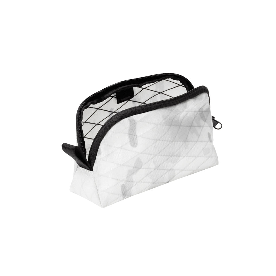 [PO] Able Carry : The Daily Stash Pouch : White Alpine