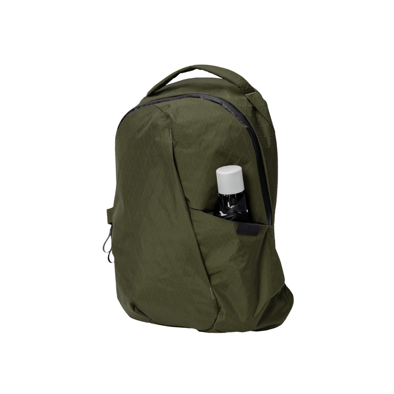 Able Carry : Thirteen Daybag : Olive Green