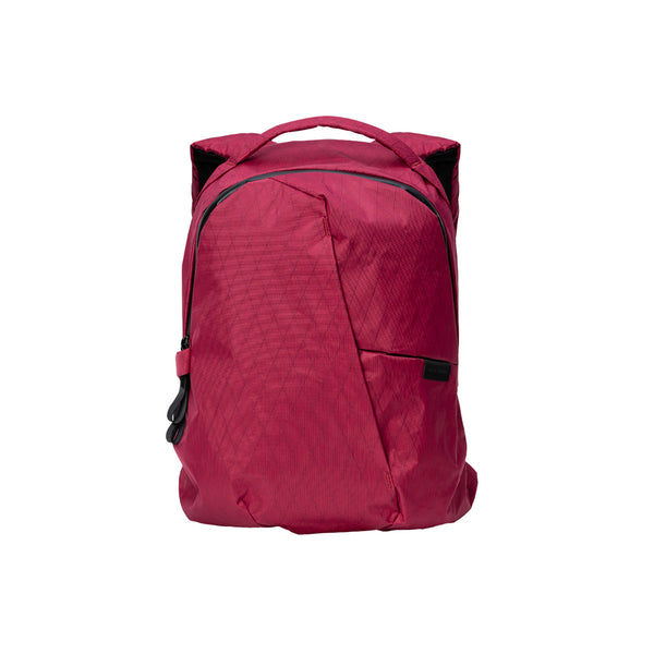 Able Carry : Thirteen Daybag : XPAC Port Red