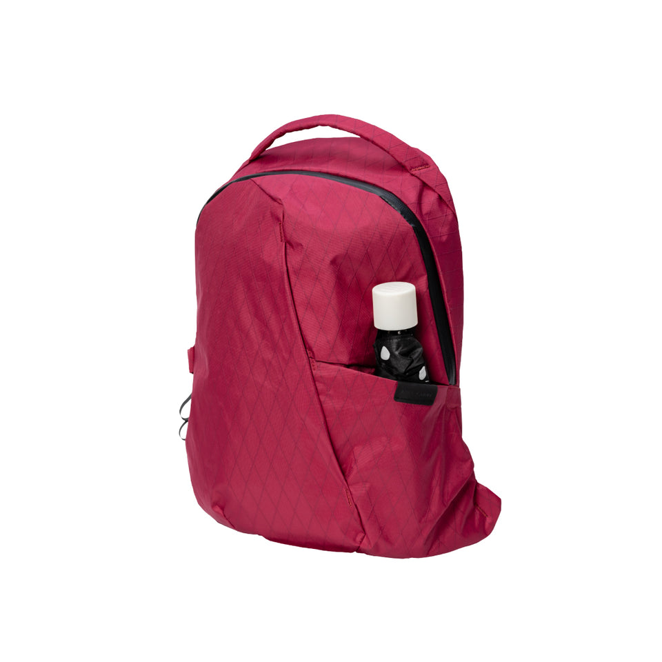 Able Carry : Thirteen Daybag : Port Red