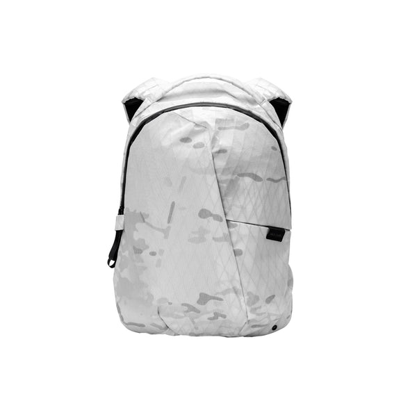 [PO] Able Carry : Thirteen Daybag : White Alpine