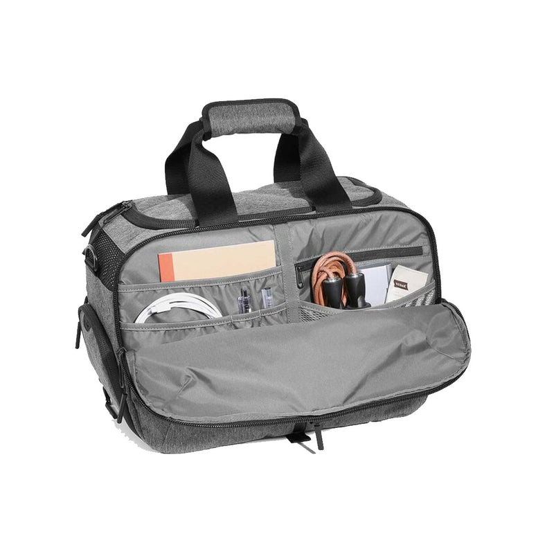 Aer : Gym Duffel 3 : Gray