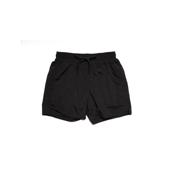 Afterschool Projects : Endless Summer Swim Trunks : Black