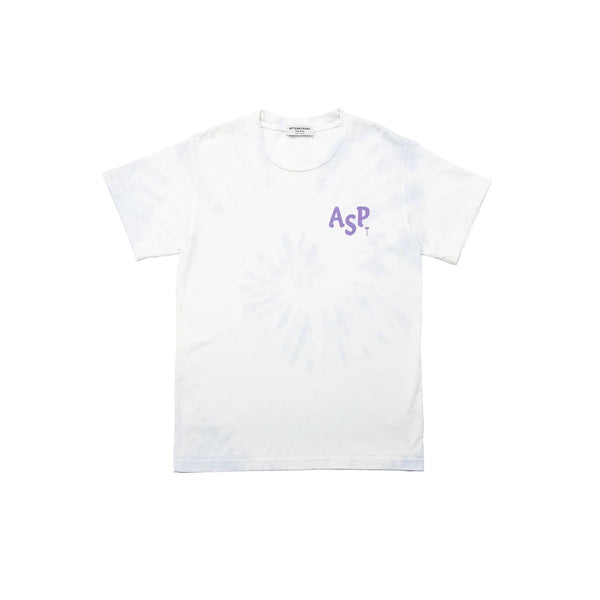 Afterschool Projects : Goodtimes Tee : Blue Swirl Tie-Dye