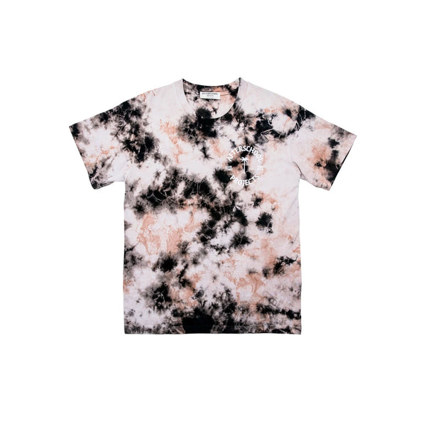 Afterschool Projects : Goodtimes Tee : Goth Tie-Dye