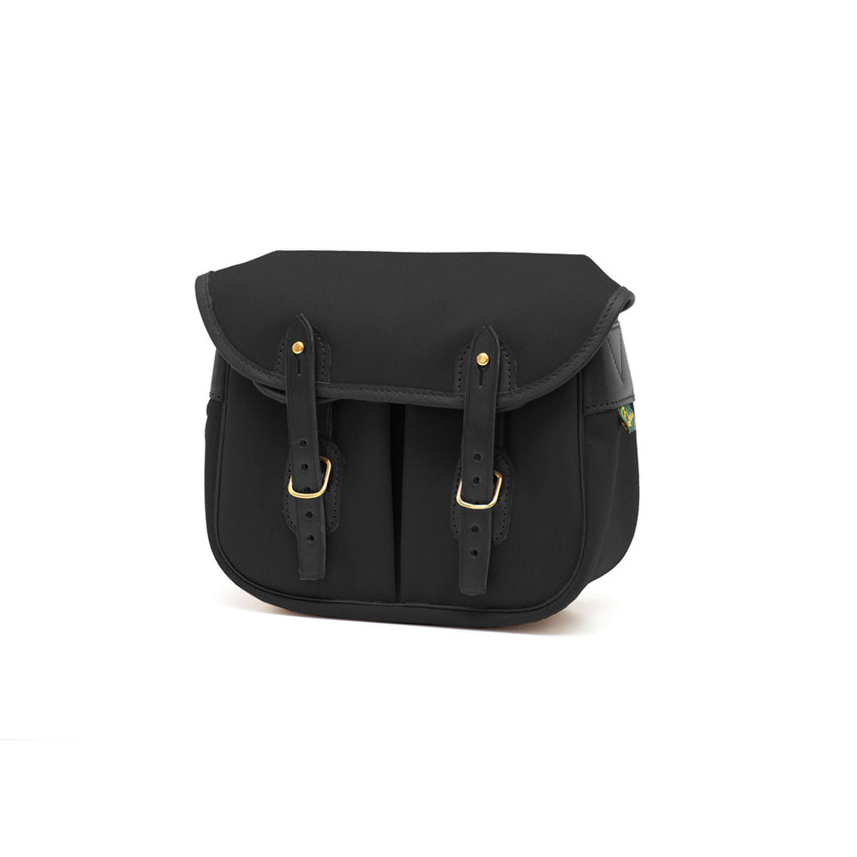 Brady : Norfolk Bag : Black