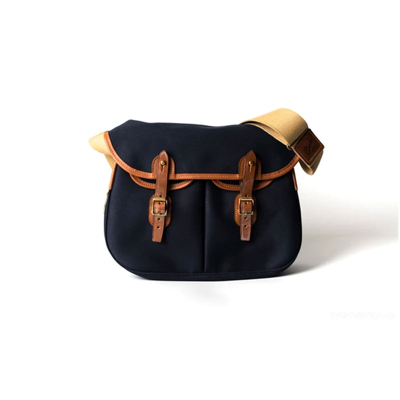 Brady : Ariel Small Bag : Navy