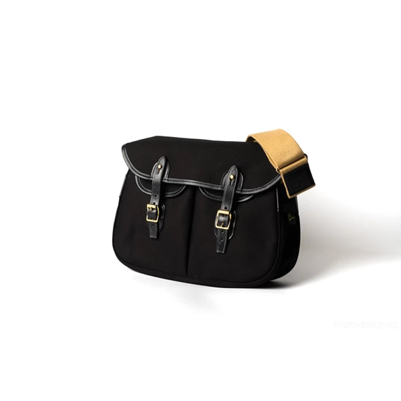 Brady : Ariel Small Bag : Black