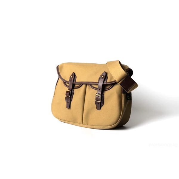 Brady : Ariel Small Bag : Khaki Brown