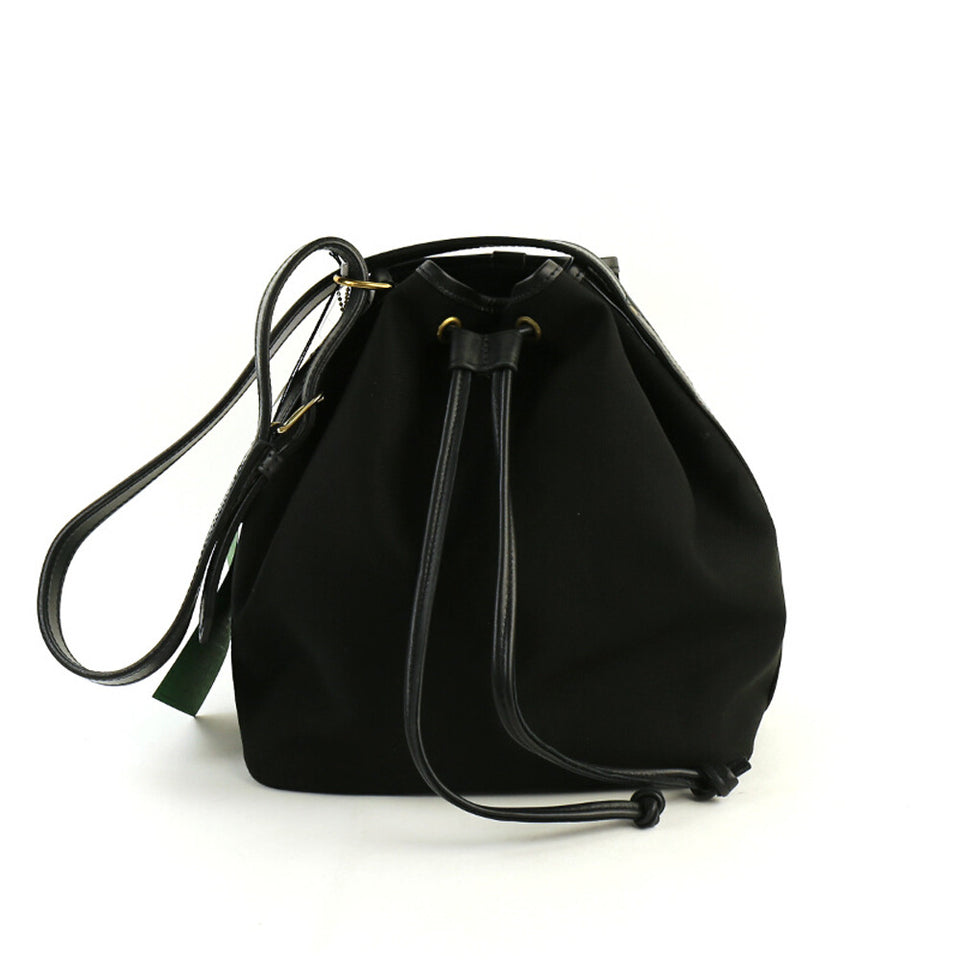 Brady : Caulder Bag : Black