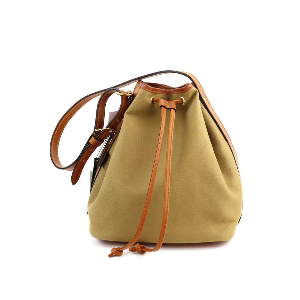 Brady : Caulder Bag : Khaki