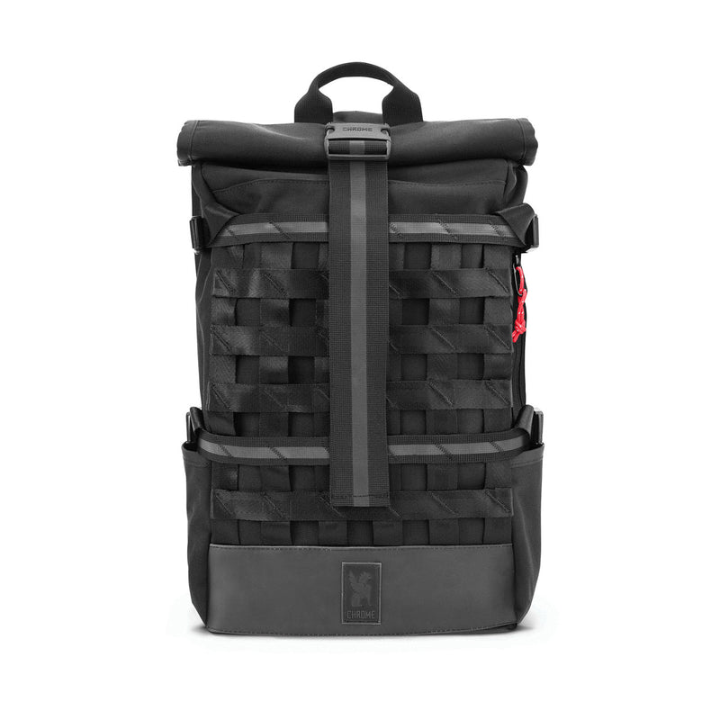 Chrome Industries : Barrage Cargo Bag : Night