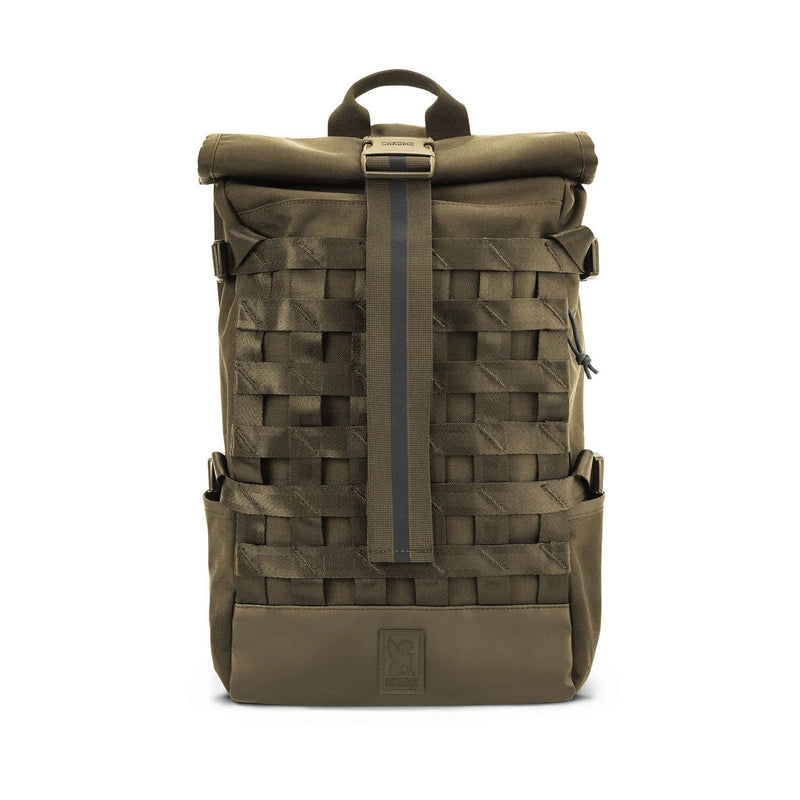 Chrome Industries : Barrage Cargo Bag : Ranger Tonal