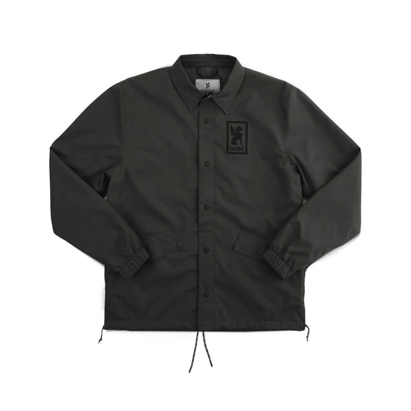 Chrome Industries : Candlestick Coaches Jacket