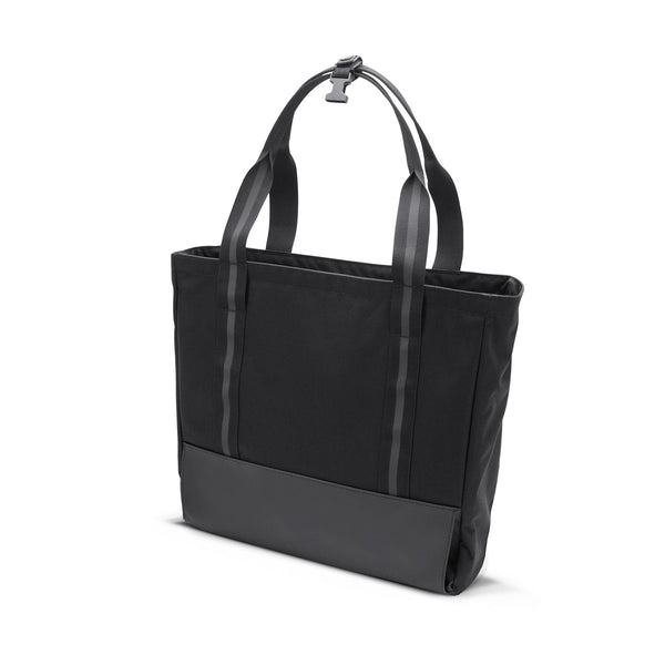 Chrome Industries : Civvy Messenger Tote : Black