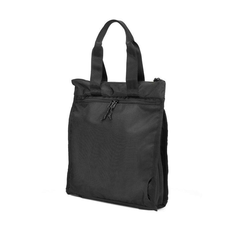 Chrome Industries : MXD Pace Tote Bag : Black Ballistic