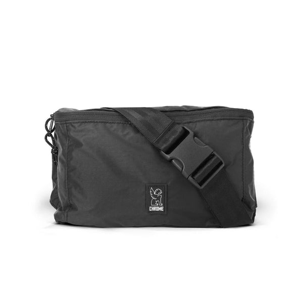 Chrome Industries : Packable Waistpack : Black