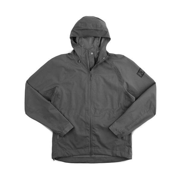 Chrome Industries : Storm Salute Commute Jacket : Black
