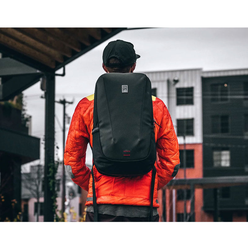 Chrome Industries : Avail Backpack : Black