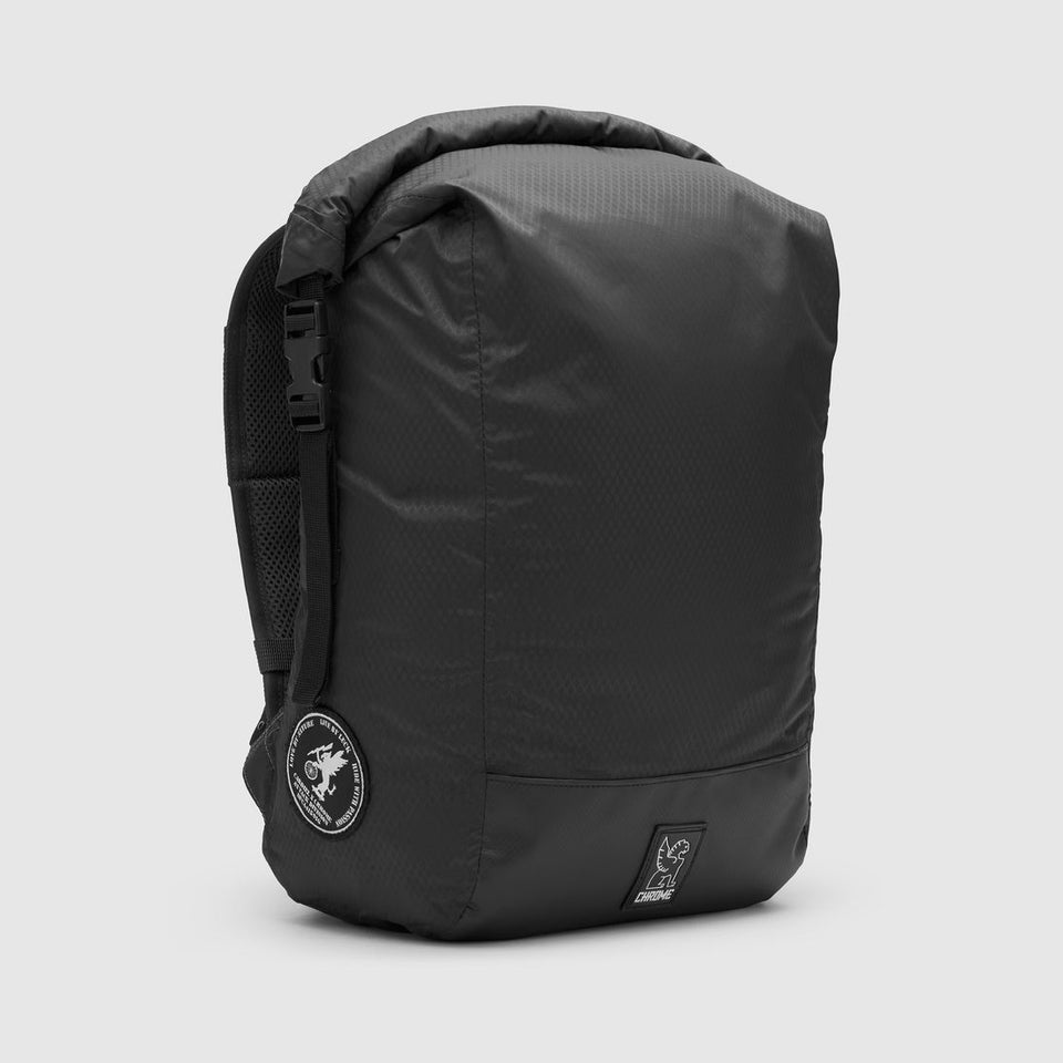 [PO] Chrome Industries : The Cardiel ORP Backpack : Black