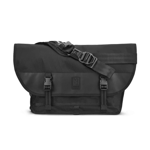 Chrome Industries : BLCKCHRM 22X Citizen Messenger