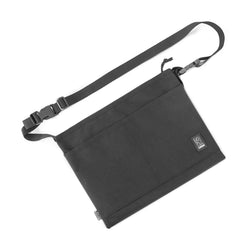 Chrome Industries : Mini Shoulder Bag MD : Black