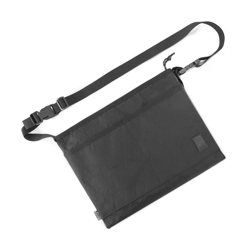 Chrome Industries : BLCKCHRM 22X Mini Shoulder Bag