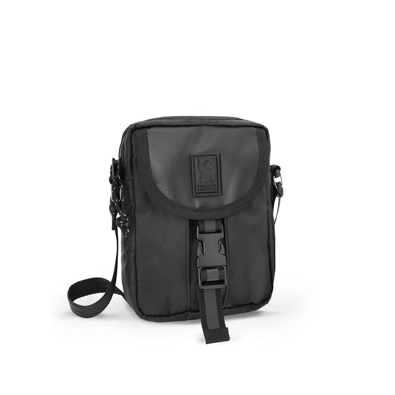 Chrome Industries : BLCKCHRM 22X Shoulder Pouch