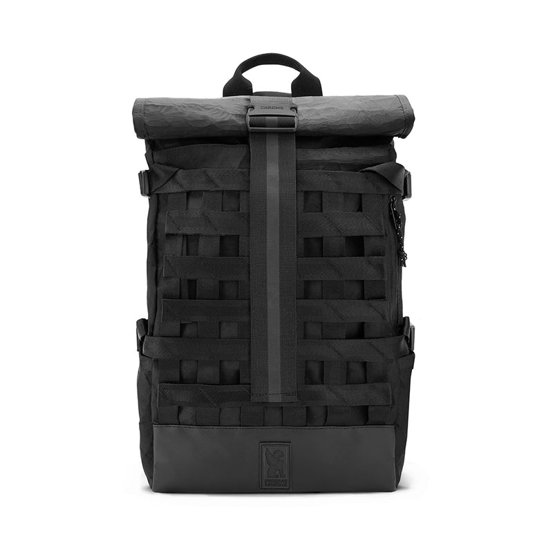 Chrome Industries : Barrage Cargo Bag : BLCKCHRM 22X